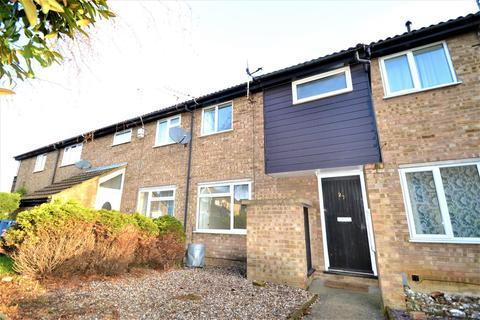 3 bedroom terraced house for sale - The Paddocks, Cambridge