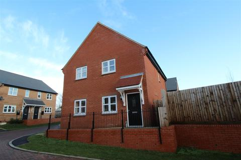 2 bedroom maisonette to rent - Gyles Close, Winslow, Buckingham