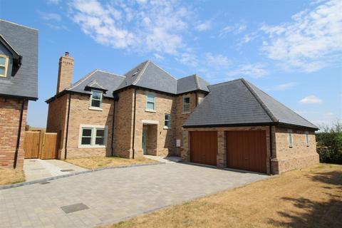 5 bedroom detached house for sale - Jacques Lane, Clophill, Bedford