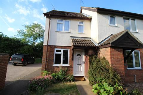 1 bedroom end of terrace house to rent - Longlands Walk, Winslow, Buckingham