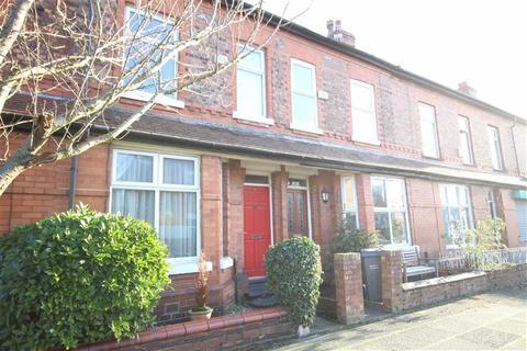 2 bedroom terraced house for sale - Kingshill Road, Chorlton