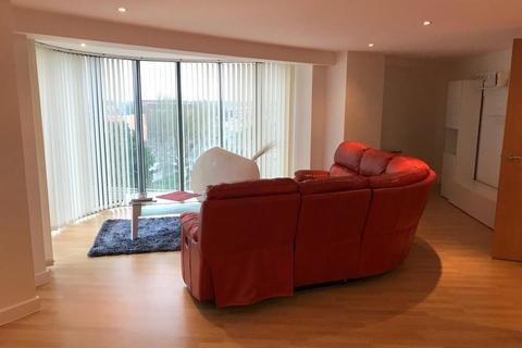 2 bedroom flat to rent - City Wharf, Atlantic Wharf, Cardiff Bay, Cardiff