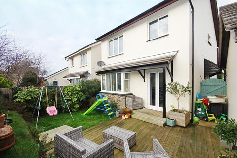 4 bedroom house for sale - Ashplants Close, Londonderry Estate, Bideford