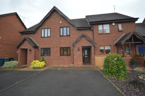 2 bedroom townhouse to rent - Borrowdale Close, Gamston