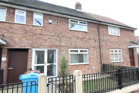 3 bedroom house for sale - Bickerton Close, Hull