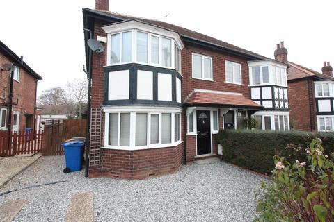 4 bedroom semi-detached house for sale - Kingsway, Cottingham