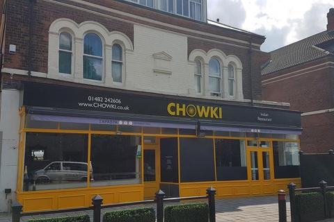 Property for sale - 580 - 582 Beverley Road, Hull, East Yorkshire, HU3
