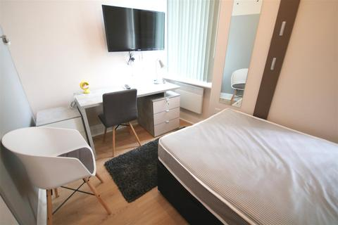 Studio to rent - LUXURY STUDENT ACCOMMODATION, Guildhall Walk, Portsmouth