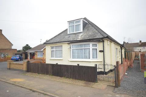 4 bedroom detached bungalow for sale - Underwood Road, Rothwell, Kettering
