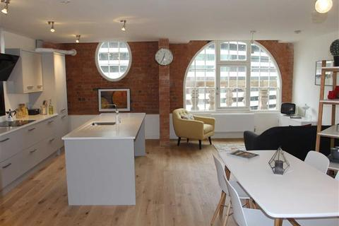2 bedroom apartment for sale - Queens Street, Leicester