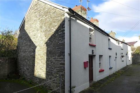 1 bedroom terraced house for sale - Llanrhystud, Ceredigion, SY23