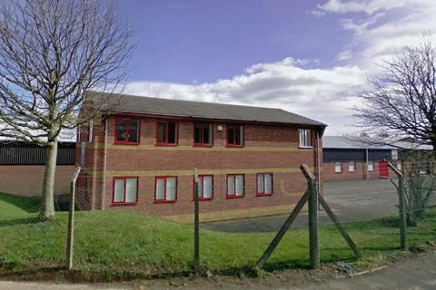 Office to rent - Coppi Industrial Estate, Hall Lane, Wrexham