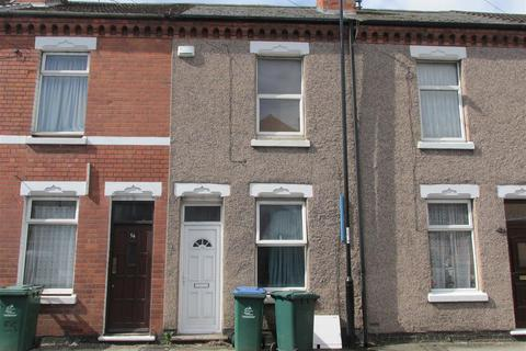 3 bedroom detached house to rent - Charterhouse Road, Coventry CV1 2BJ