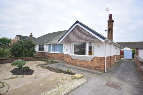 2 bedroom semi-detached bungalow for sale - Sidmouth Road, Lytham St Annes, FY8