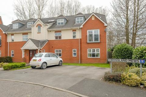 2 bedroom ground floor flat to rent - Crossland Mews, Lymm