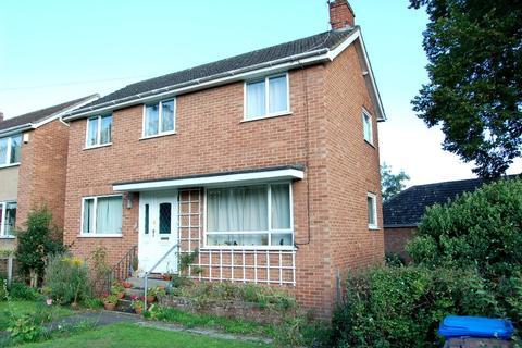 4 bedroom detached house for sale - Tuddenham Road, Ipswich