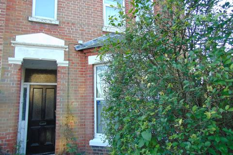 4 bedroom terraced house to rent - Highfield Lane, Southampton