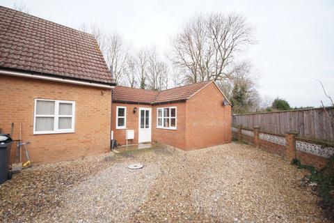 3 bedroom semi-detached house for sale - Lancaster Close, Bardney