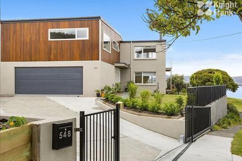 4 bedroom house  - 548 Churchill Avenue, SANDY BAY, TAS 7005