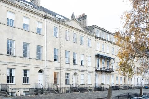 2 bedroom apartment to rent - Apartment 4, 4  Portland Place
