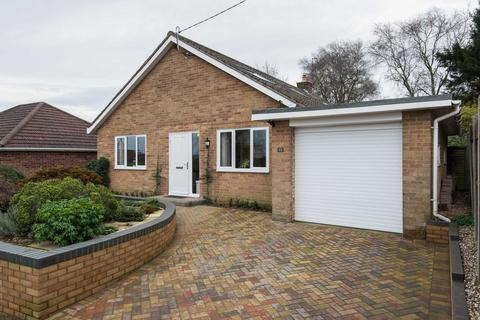4 bedroom detached house for sale - Ruskin Road, New Costessey
