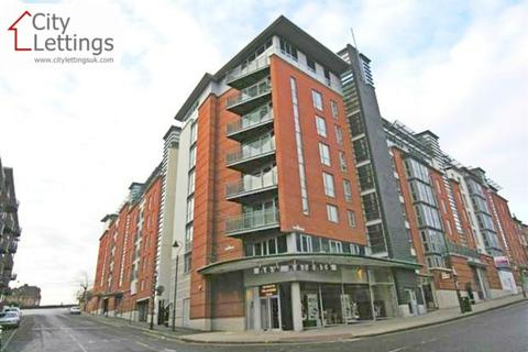 2 bedroom apartment to rent - Ropewalk Court, Upper Parliment Street