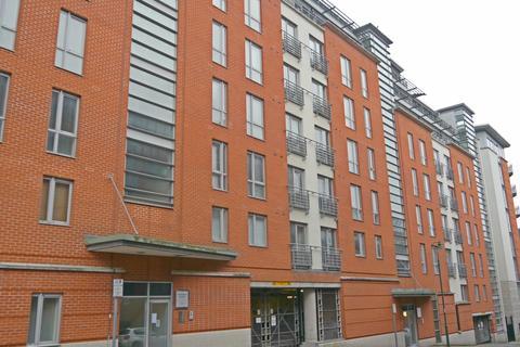 2 bedroom flat to rent - Upper College Street Nottingham NG1