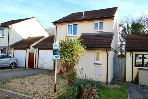 3 bedroom detached house to rent - Wheal Oak, Helston