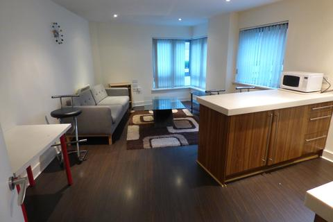 1 bedroom apartment to rent - Orion Building, 90 Navigation Street, Birmingham B5 4AA