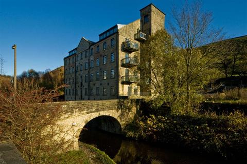 2 bedroom apartment to rent - Woodhouse Mill, Woodhouse Road, Todmorden OL14