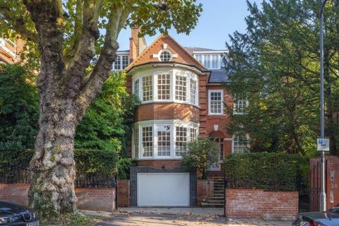 7 bedroom detached house for sale - Heath Drive, Hampstead, London, NW3