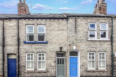 4 bedroom terraced house for sale - Moss Street, York, YO23 1BR