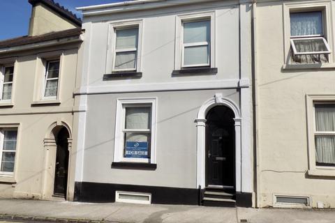 3 bedroom maisonette - Upton Road, Torquay TQ1