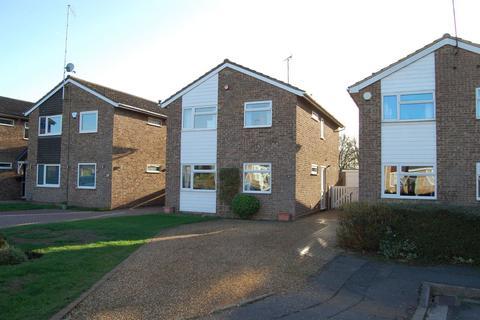 4 bedroom detached house for sale - Barnstaple Close, Abington Vale, Northampton NN3 3BH