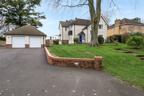 4 bedroom detached house for sale - Andover Road, Winchester, Hampshire, SO22