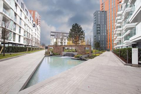 3 bedroom apartment to rent - Haydn Tower, Nine Elms Point