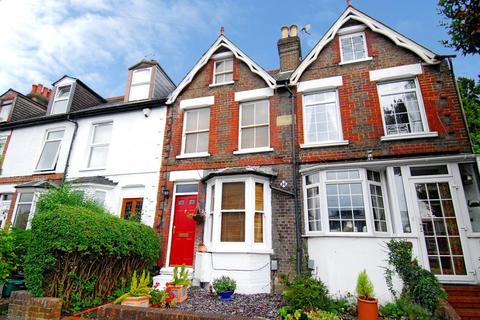 3 bedroom terraced house to rent - Gladstone Road, Chesham, HP5