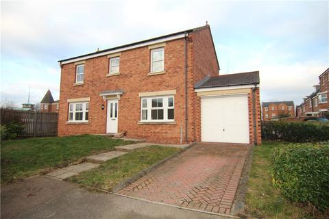 4 bedroom detached house for sale - Herons Court, Gilesgate, Durham, DH1