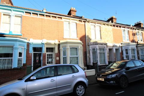4 bedroom terraced house to rent - Manners Road, Southsea