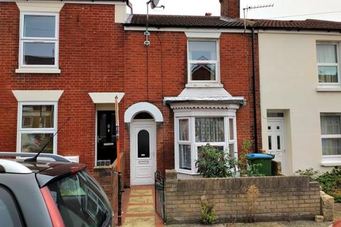 3 bedroom terraced house to rent - Earls Road, Southampton