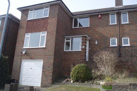 4 bedroom semi-detached house to rent - Isfield Road, Hollingbury