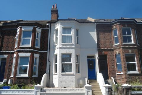5 bedroom terraced house to rent - Upper Lewes Road, Lewes Road