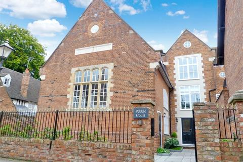 2 bedroom flat for sale - Pebble Court, Pebble Lane, AYLESBURY, HP20