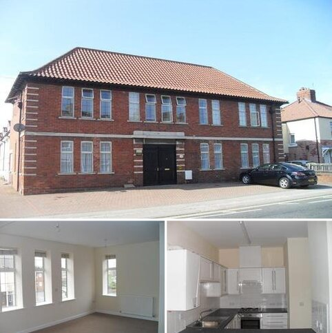 3 bedroom apartment to rent - The Drill Hall
