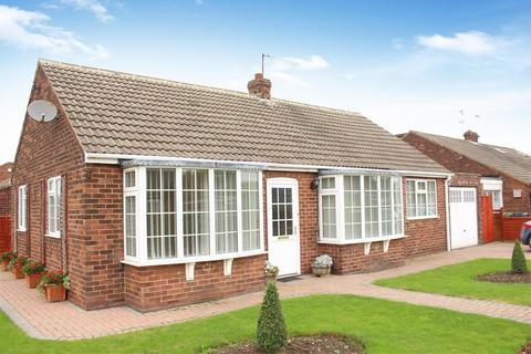 2 bedroom bungalow for sale - Grasmere Grove, York, YO30 5SR