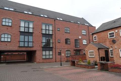 2 bedroom apartment to rent - The Mill House, Brook Street, Derby, DE1 3PB