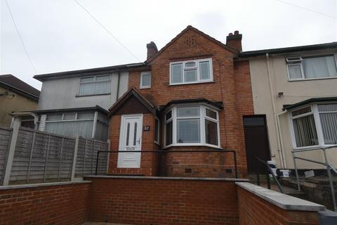 3 bedroom terraced house for sale - Wash Lane, Yardley, Birmingham