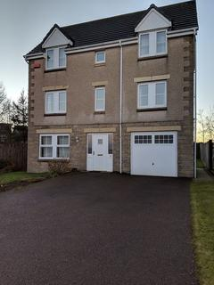 4 bedroom townhouse to rent - Bruntwood Tap, Inverurie, AB51 4LS