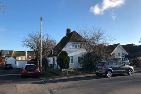 Plot for sale - Ilex Road, Folkestone, CT19