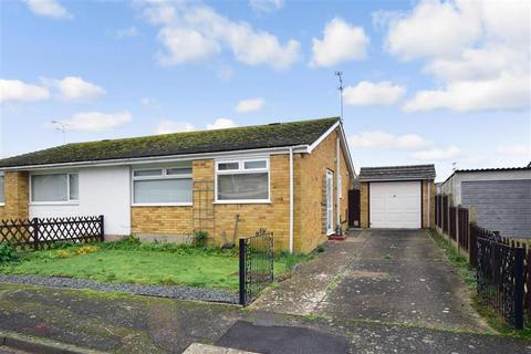 2 bedroom semi-detached bungalow for sale - Finch Grove, Hythe, Kent